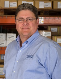 Russ Crull : Sales Manager