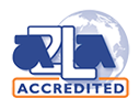 A2LA Certified