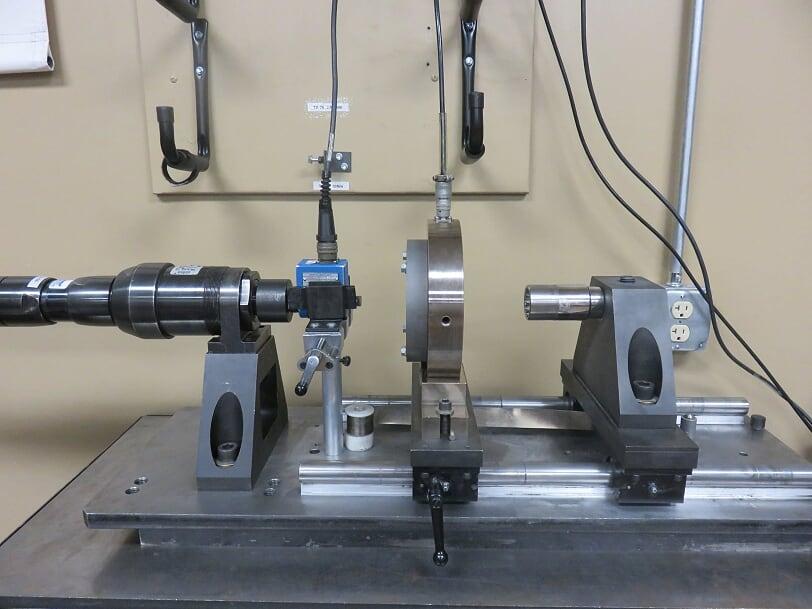 friction testing machine in Machesney Park